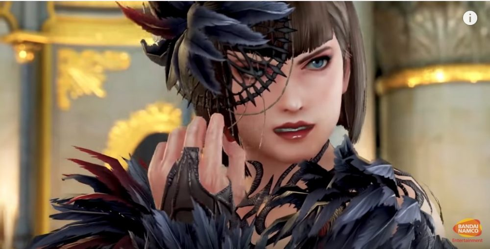 Tekken 7 Anna Williams