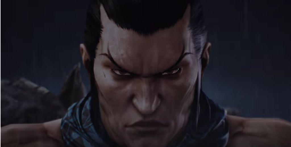 Tekken 7 Feng