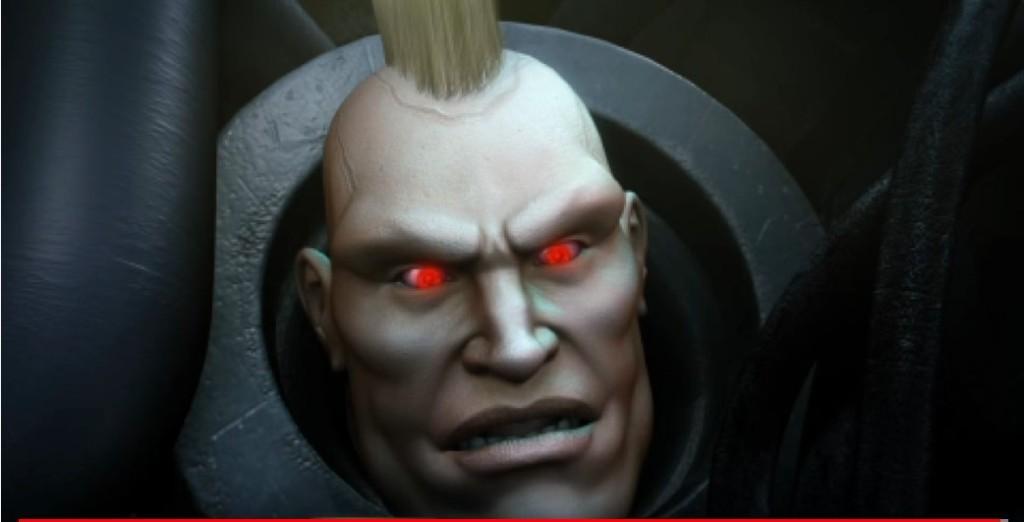 Tekken 7 Jack-6
