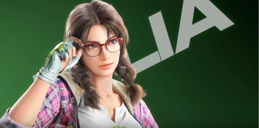 Tekken 7 Julia