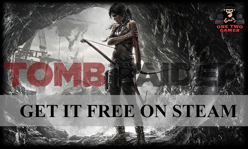 Tom Raider free
