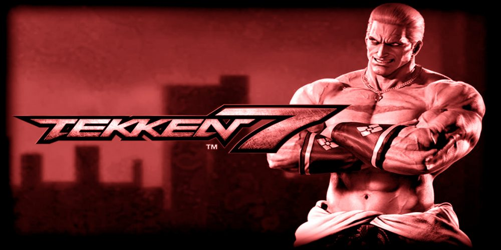 Tekken 7 Geese Howard Complete Biography And Fighting Style One Two Gamer