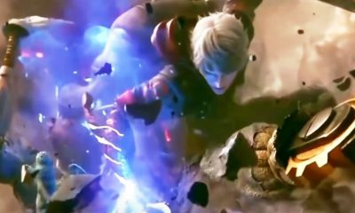 Devil May Cry 6 release date