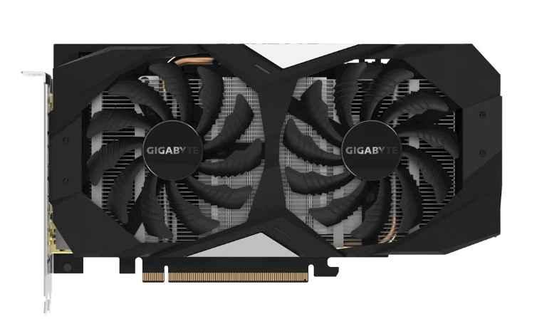 GIGABYTE GeForce GTX 1660