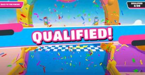 Fall guys update qualified