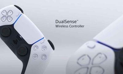 DualSense Ps5 Controller Sony