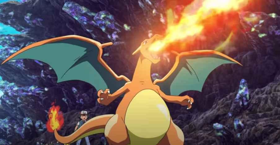 charlizad in pokemon go mega evolution