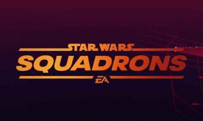 star wars Squadrons main theme