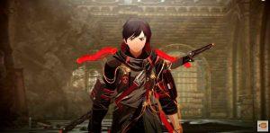 Scarlet Nexus Real