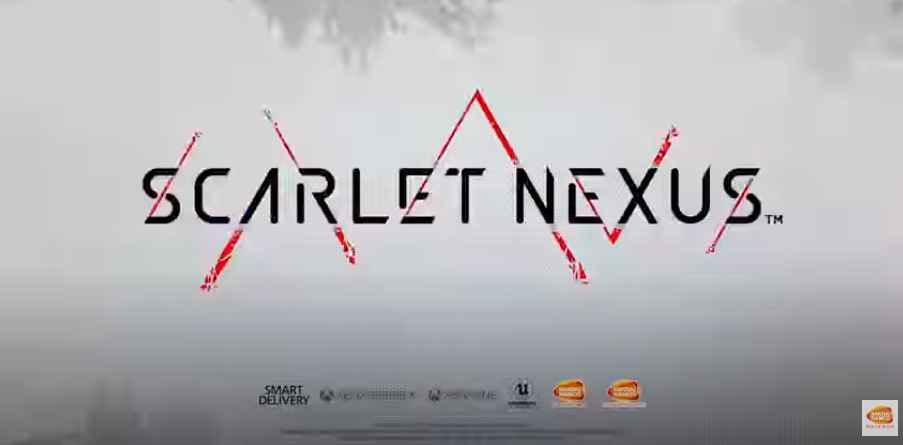 Scarlet Nexus new game