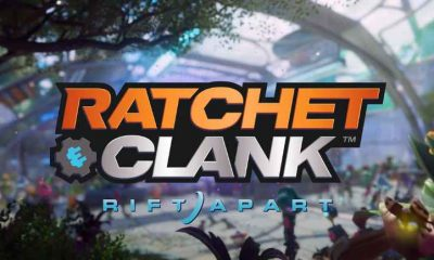 Ratchet and Clank rift apart loading