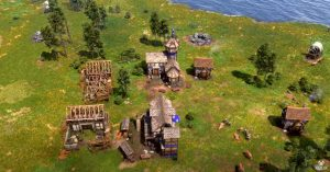 Age of empires 3 remaster buildings