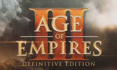 Age of empires 3 remaster image