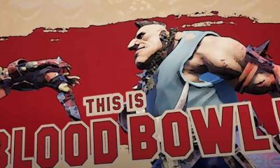 blood bowl 3 trailer