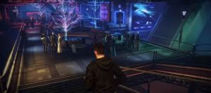 Mass effect trilogy remaster clip