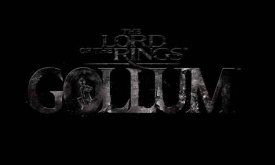 Lord of the Rings gollum trailer