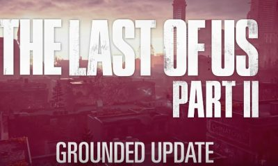 The Last of US II Update