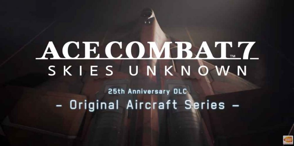 Ace combat 7cover