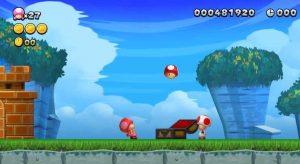 Super Mario remaster delayed picture