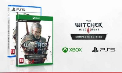 Witcher 3 free