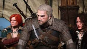 Free witcher 3 game