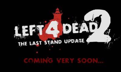 Left 4 dead 2 main