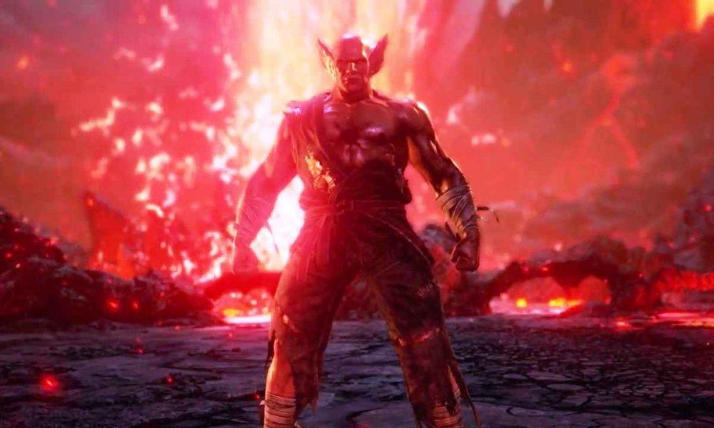 Tekken 7 True Ending